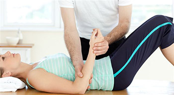 Saltergate Physiotherapy